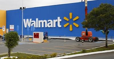 Walmart abre 1.126 vagas de emprego em diversas cidades do país