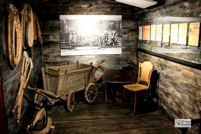 Muzeum historii Zajezdnia we Wrocławiu