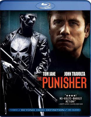The Punisher (2004) 480p 300MB Blu-Ray Hindi Dubbed Dual Audio [Hindi – English] MKV