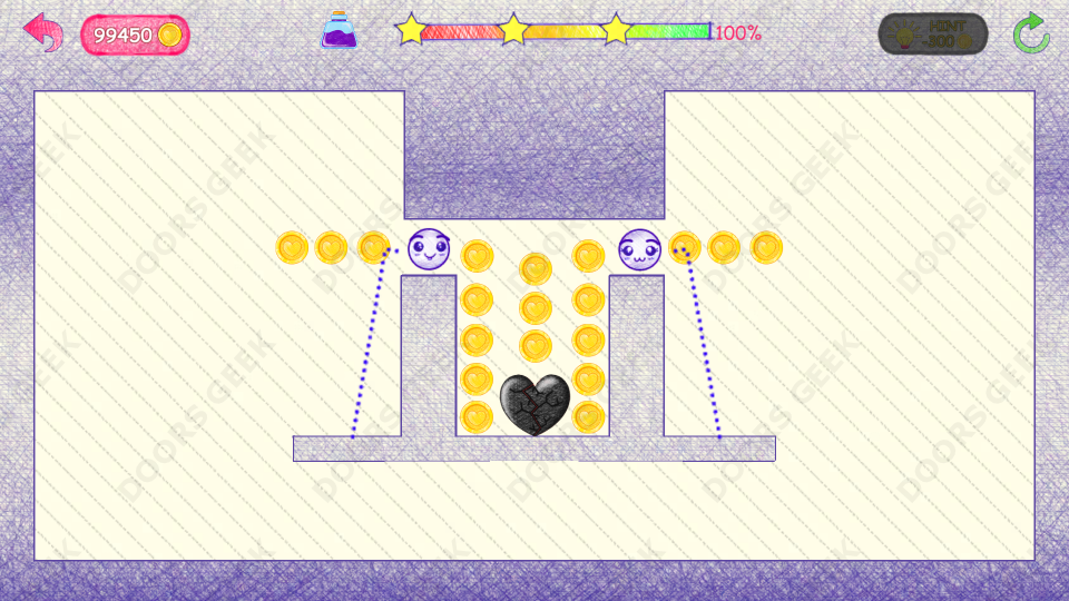 Love Story Level 61 Solution, Cheats, Walkthrough for Android, iPhone, iPad and iPod