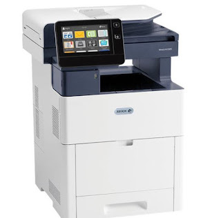 Xerox VersaLink C605 Driver Download Windows 10 64-Bit