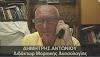 «Ο εμβολιασμένος είναι μια βιολογική ωρολογιακή βόμβα ιών» λέει ο διδάκτωρ μοριακής Ανοσιολογίας Δ.Αντωνίου (βίντεο)
