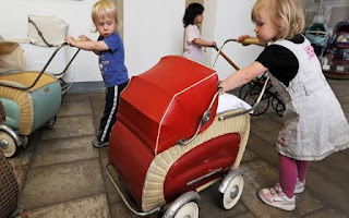 Деца през СОЦА в НРБ