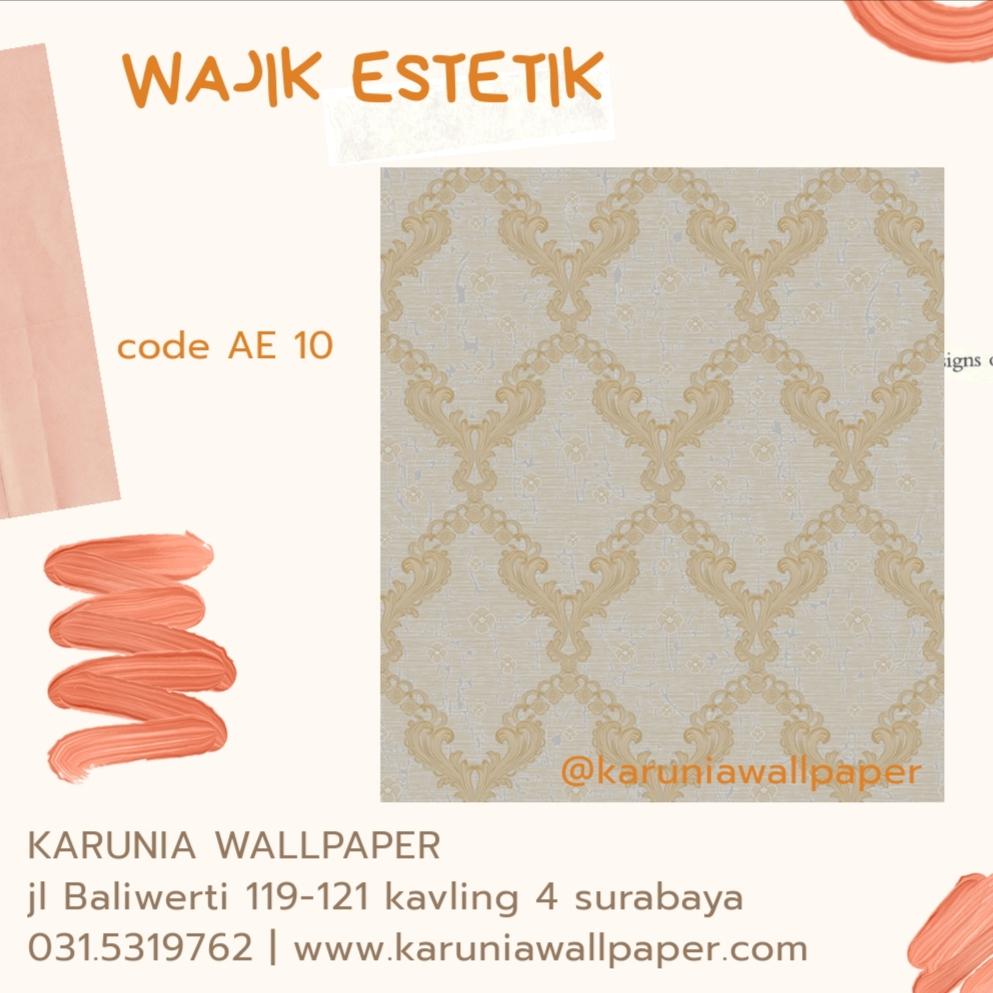 jual wallpaper dinding minimalis estetik