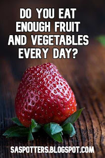 Healthy eating quote