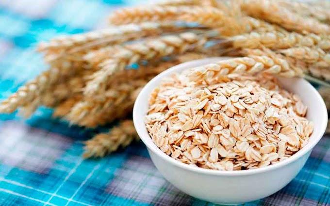 8 Buenas razones para incluir la Avena en tu dieta