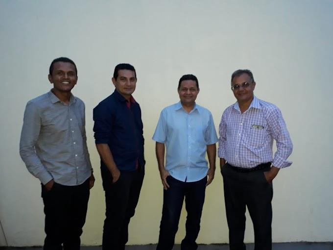 São José dos Basilios: Principal grupo de oposição define candidato.....
