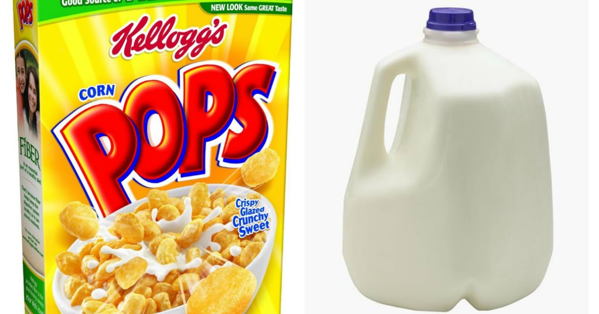 Vikalpah diy easter baskets from cereal box milk jug for Diy cereal box