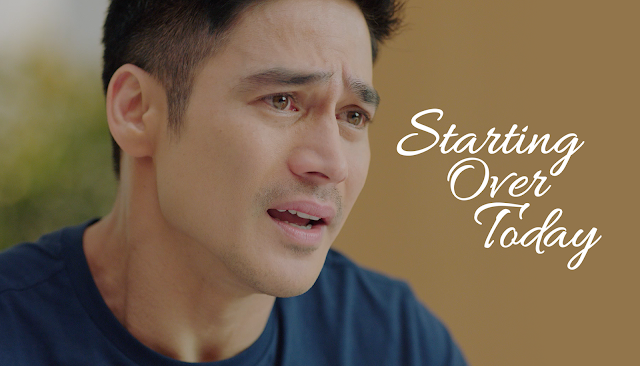 Piolo Pascual's Fun TVC to Support Overseas Filipinos Bear the Pandemic's Mental Burden