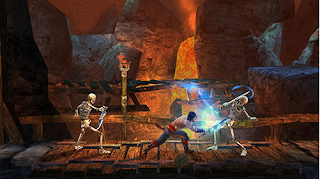 Download Prince of Persia Shadow&Flame (MOD, unlimited money)