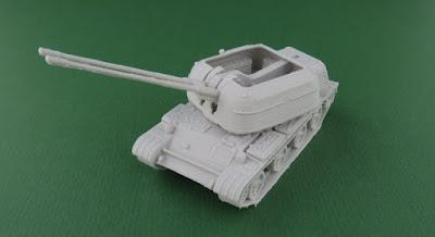ZSU-57-2 picture 1