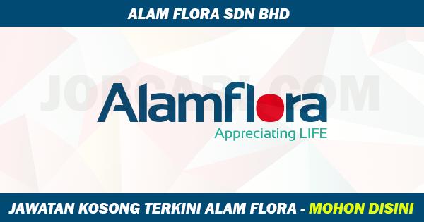 ALAM FLORA DRB HICOM