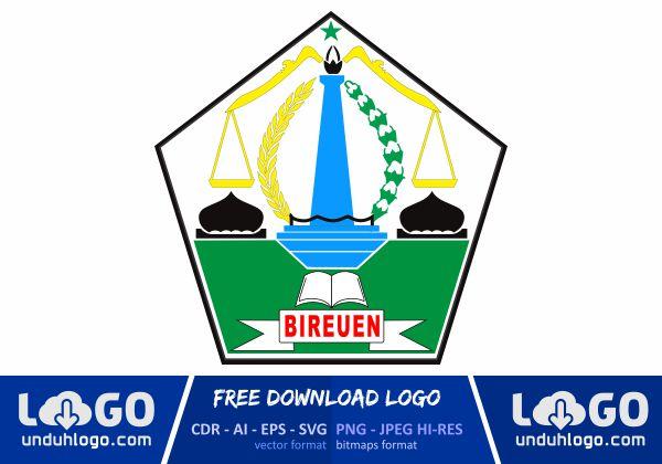 Logo Kabupaten Bireun
