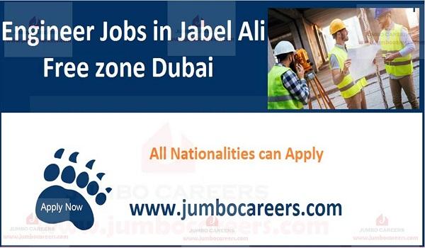 Current Engineering jobs in UAE,
