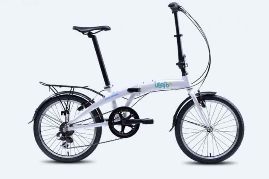 Model Sepeda lipat Merek Polygon Yang Bikin Nyaman Bersepeda