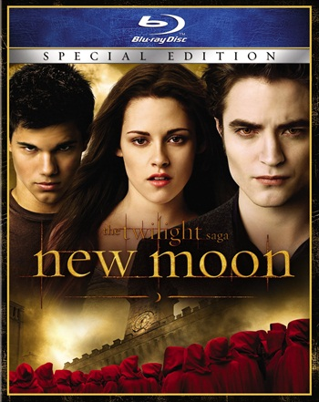 The Twilight Saga New Moon 2009 Dual Audio Bluray Movie Download