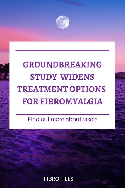 myofascial massage for fibromyalgia