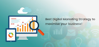 Grow Your Business With The Digital Marketing Strategy