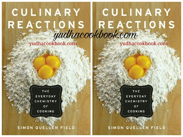 Download cooking ebook CULINARY REACTIONS - The Everyday Chemistry Of Cooking by Simon Quellen Field