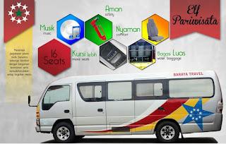 Jadwal Update Baraya Travel Jakarta ke Bandung