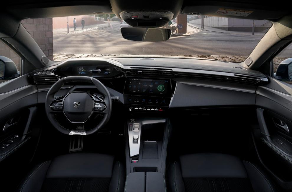 بيجو 308 SW (2021) ، أخيرًا سيارة ستيشن واغن صغيرة الحجم؟
