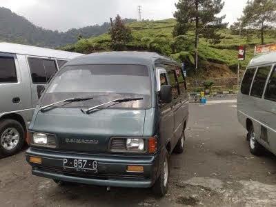 Mobil Bekas Daihatsu Zebra 1990