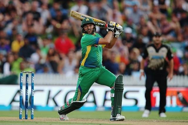 वनडे क्रिकेट में सबसे अधिक छक्के लगाने वाले दुनिया के टॉप-5 बल्लेबाज