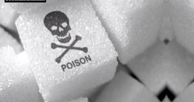 فوائد السكر وأضراره وعلاقته بزيادة الوزن image 1