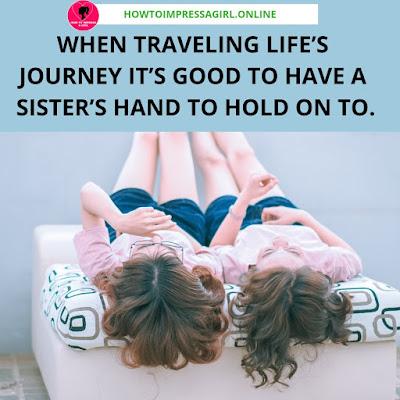 Shayari on Sister