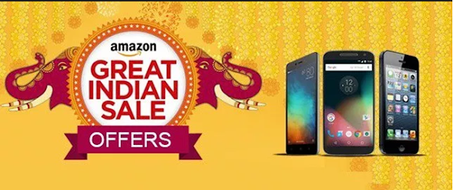 Amazon Great Indian Festival Sale: These cell phones are getting extraordinary arrangements and rebates