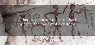 An Examination of the Body Ritual of the Nacirema