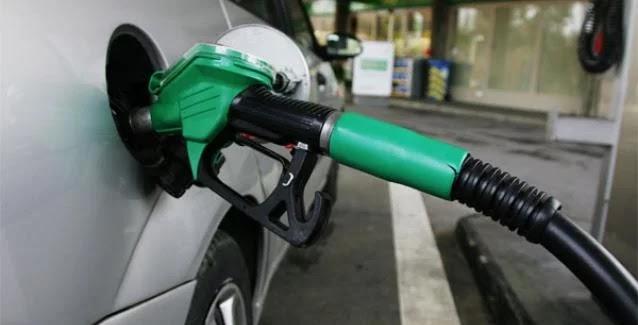 Επτάχρονο κοριτσάκι λαμπάδιασε σε βενζινάδικο (Βίντεο)