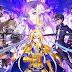 Download Sword Art Online: Alicization Subtitle Indonesia