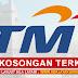 Telekom Malaysia (TM) Buka Pengambilan Kekosongan Jawatan Terkini ~ Mohon Sebelum 19 September 2021