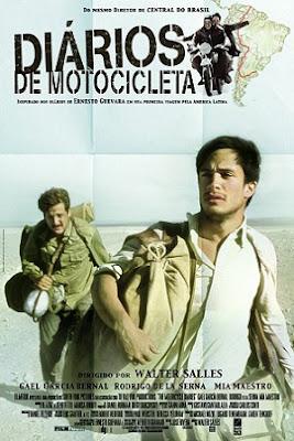 diario de motocicleta rmvb