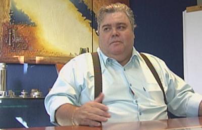 Ex-prefeito de Monte Azul Paulista condenado por fraudes é preso