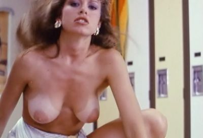 The Toxic Avenger Nude Scenes