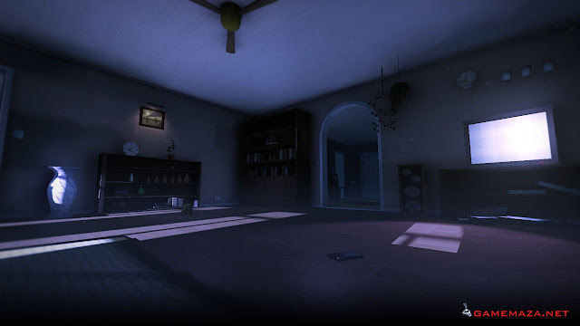 Among the Sleep Gameplay Screenshot 4