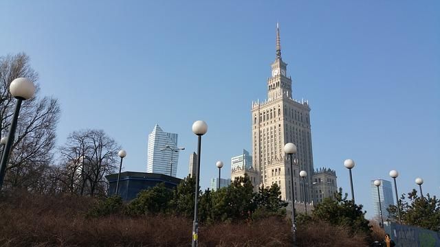 Best 10 Reasons to Explore Warsaw, Warsaw, Warsaw travel, Warsaw Poland, Warsaw Palace of Culture and Science, reasons to visit Warsaw