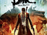 DmC Devil May Cry 5 Free Pc Games Download