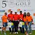 Cesar Rodríguez & Marcel Olivares ganan V Torneo de Golf La Romana