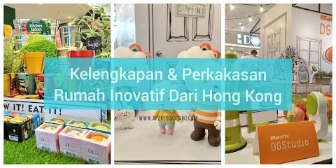 HKTDC DG Studio Menghubungkan Jenama Hong Kong Di Dalam Pasaran Malaysia