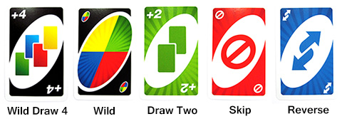 3 up 3 down card game instructions