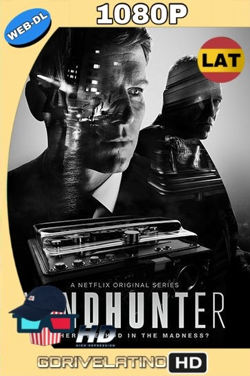 Mindhunter (2017) Temporada 01 NF WEB-DL Latino-Ingles MKV
