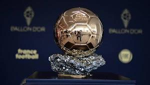 Breaking News, Ballon d'Or Tahun 2020 Resmi Ditiadakan