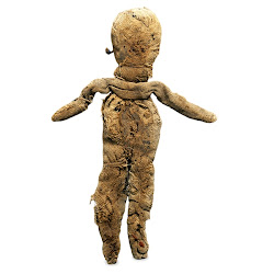 Ancient Rag Doll