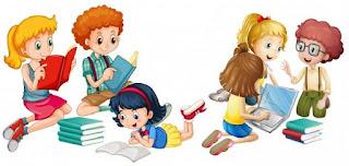 برامج أطفال تعليمية
