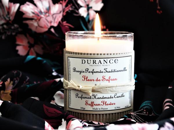 DURANCE | FLEUR DE SAFRAN - AVIS