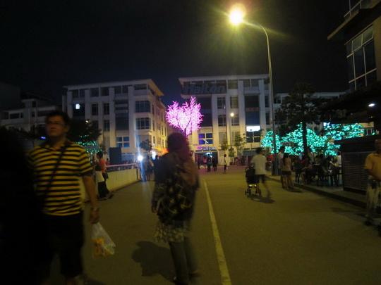 wisata di malaysia
