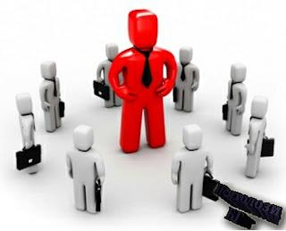Цел, проблеми , дейност и форми на управление в  организацията